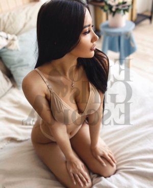 Jalila nuru massage in Kings Mountain