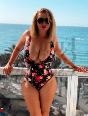 Maelyne erotic massage in Peachtree City