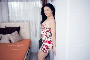 Jolene erotic massage in Covina