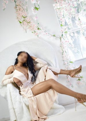 Leilah nuru massage in Beacon